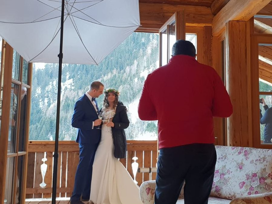 Heiraten im Grand Chalet, Events Mölltaler Gletscher